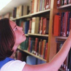 Библиотечное дело. Современные информационные технологии
